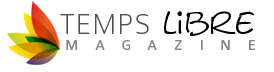 Logo temps libre magazine