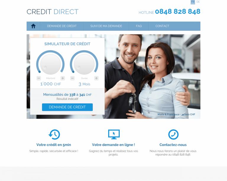 Les avantages du crédit bancaire par rapport au crédit à la consommation