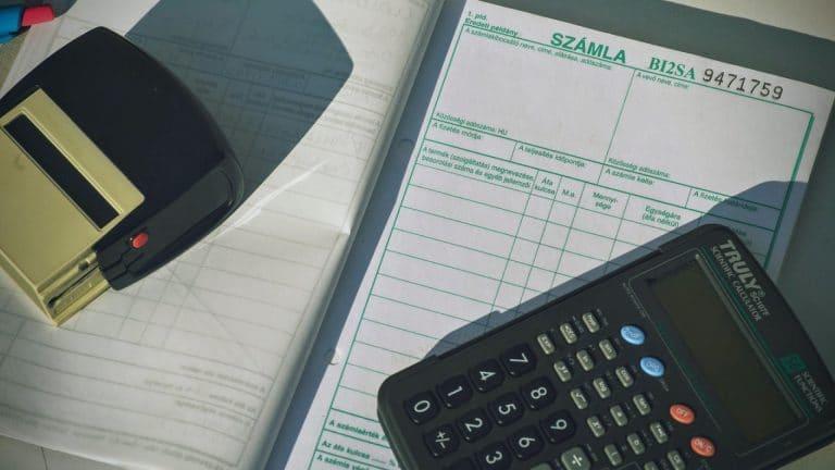 Mesurer le coût d'un expert-comptable pour son entreprise