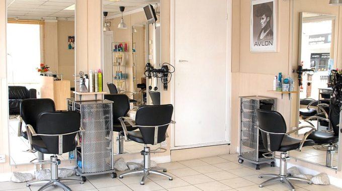 Mobilier de coiffure : Pour refaire à neuf votre salon de coiffure