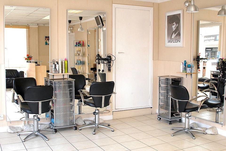 Mobilier de coiffure : Pour refaire à neuf votre salon de ...