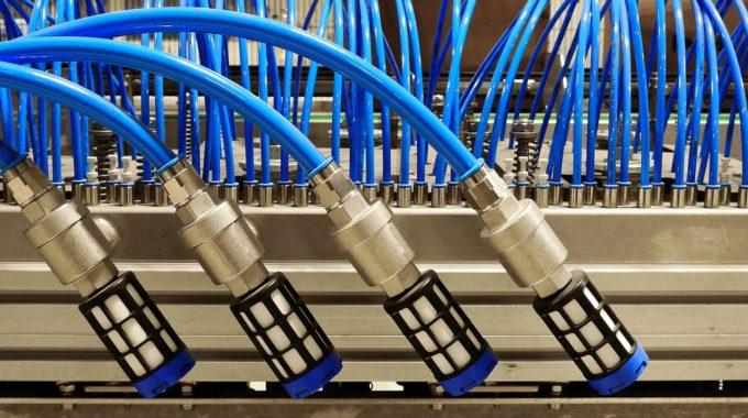 Rapport2019 du marché des filtres hydrauliques industriels mobiles