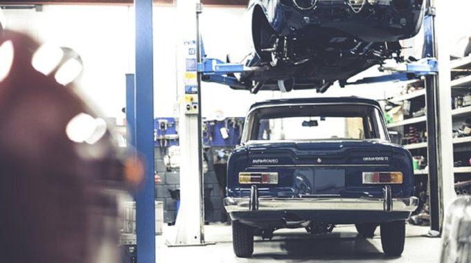 Comment bien gérer un atelier de mécanique automobile ?