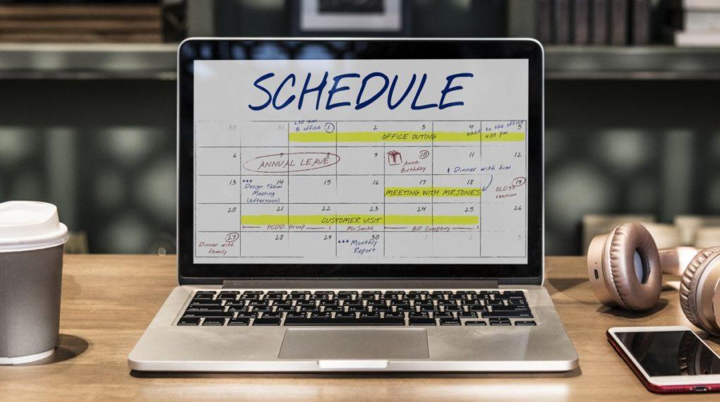 outil de planification de projet